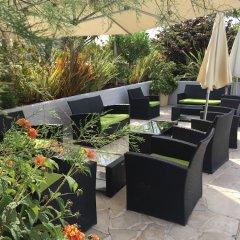 Отель Park Inn by Radisson Nice Airport Hotel Франция, Ницца - 1 отзыв об отеле, цены и фото номеров - забронировать отель Park Inn by Radisson Nice Airport Hotel онлайн фото 3