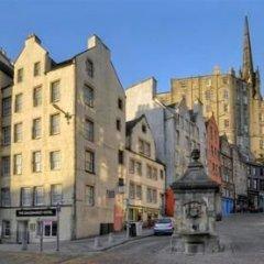 Отель GRASSMARKET Эдинбург фото 7
