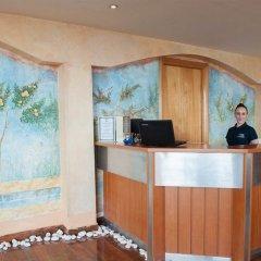 Sunshine Corfu Hotel & Spa All Inclusive интерьер отеля