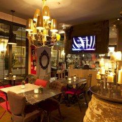 Отель Hypnos Design гостиничный бар