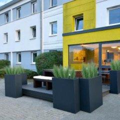 Отель B&B Hotel Braunschweig-Nord Германия, Брауншвейг - отзывы, цены и фото номеров - забронировать отель B&B Hotel Braunschweig-Nord онлайн