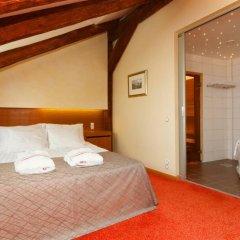 Hotel Bern by TallinnHotels комната для гостей фото 5
