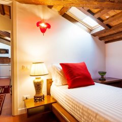Отель Residenza Vescovado Италия, Виченца - отзывы, цены и фото номеров - забронировать отель Residenza Vescovado онлайн фото 5