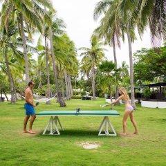 Отель Lomani Island Resort - Adults Only детские мероприятия