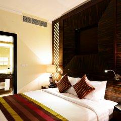 Landmark Premier Hotel Дубай комната для гостей фото 2