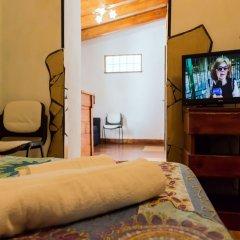 Отель A casa tua Ostia Antica Италия, Остия-Антика - отзывы, цены и фото номеров - забронировать отель A casa tua Ostia Antica онлайн комната для гостей