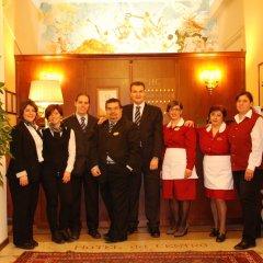Hotel del Centro фото 2