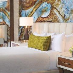 Отель Mandalay Bay Resort And Casino 4* Стандартный номер с двуспальной кроватью фото 5