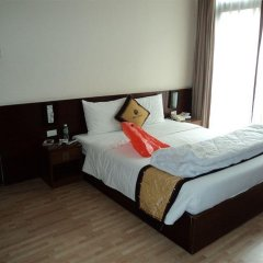 Отель ALLURA Ханой комната для гостей