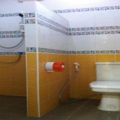 Отель Lanta Sun Smile Place Ланта ванная