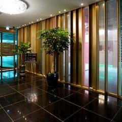 Отель Cinema Южная Корея, Сеул - отзывы, цены и фото номеров - забронировать отель Cinema онлайн бассейн