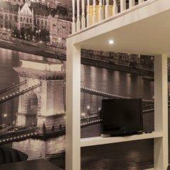 Отель City Center Design Apartments Венгрия, Будапешт - отзывы, цены и фото номеров - забронировать отель City Center Design Apartments онлайн удобства в номере