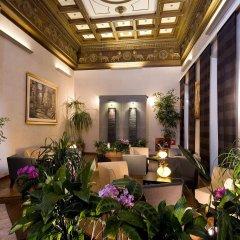 Отель Al Manthia Hotel Италия, Рим - 2 отзыва об отеле, цены и фото номеров - забронировать отель Al Manthia Hotel онлайн интерьер отеля фото 2
