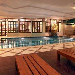 Отель Pattaya Loft Hotel Таиланд, Паттайя - отзывы, цены и фото номеров - забронировать отель Pattaya Loft Hotel онлайн бассейн фото 2