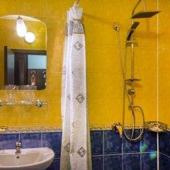 Отель Amaris Болгария, Солнечный берег - отзывы, цены и фото номеров - забронировать отель Amaris онлайн ванная фото 2