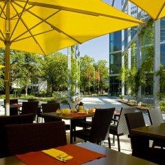 Отель Seminaris CampusHotel Berlin питание