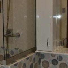 SkyTech Отель Днепр ванная
