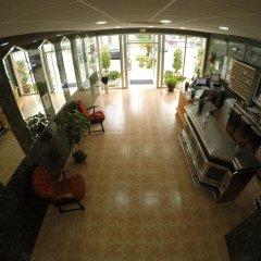 Отель Hostal La Casa de Enfrente фитнесс-зал