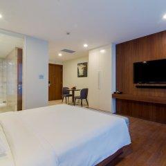 Отель Amena Residences & Suites комната для гостей фото 5