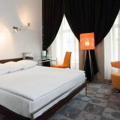 Chekhoff Hotel Moscow 5* Номер Делюкс с двуспальной кроватью фото 2
