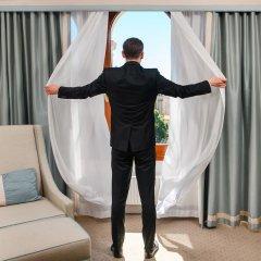 Отель Bristol, A Luxury Collection Hotel, Warsaw Польша, Варшава - 1 отзыв об отеле, цены и фото номеров - забронировать отель Bristol, A Luxury Collection Hotel, Warsaw онлайн фитнесс-зал фото 3