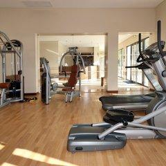 Отель Vila Gale Santa Cruz Санта-Крус фитнесс-зал фото 3