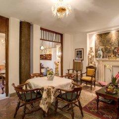 Отель Navona Gallery and Garden Suites питание фото 2