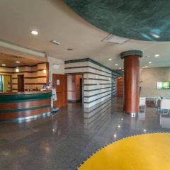Отель Amico Италия, Ситта-Сант-Анджело - отзывы, цены и фото номеров - забронировать отель Amico онлайн спа