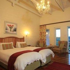 Отель Zuurberg Mountain Village комната для гостей фото 5