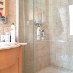 Отель Loft with love ванная