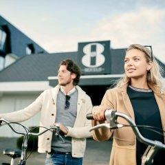 Отель Gr8 Hotel Amsterdam Riverside Нидерланды, Амстердам - отзывы, цены и фото номеров - забронировать отель Gr8 Hotel Amsterdam Riverside онлайн приотельная территория