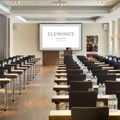 Fleming's Selection Hotel Wien-City фото 2