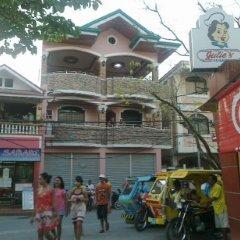 Отель M.N. Boracay Lodge Inn Филиппины, остров Боракай - отзывы, цены и фото номеров - забронировать отель M.N. Boracay Lodge Inn онлайн спортивное сооружение