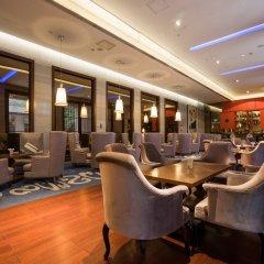 Отель Royal Tulip Luxury Hotels Carat Guangzhou Гуанчжоу интерьер отеля