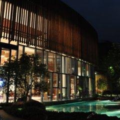 Отель Banyueshan Spa Hotel Китай, Сямынь - отзывы, цены и фото номеров - забронировать отель Banyueshan Spa Hotel онлайн бассейн