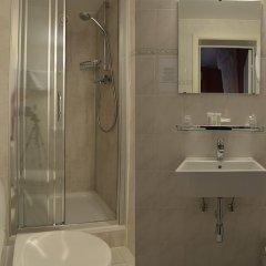 Hotel Groeninghe ванная