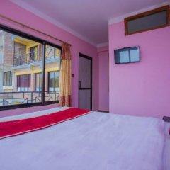 Отель OYO 412 Sunrise Moon Beam Hotel Непал, Нагаркот - отзывы, цены и фото номеров - забронировать отель OYO 412 Sunrise Moon Beam Hotel онлайн комната для гостей фото 3