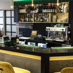 Dockyard Hotel Гётеборг гостиничный бар
