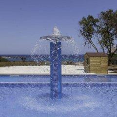 Отель Iris Beach Протарас детские мероприятия фото 2