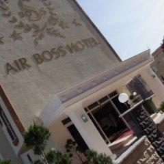 Air Boss Hotel Турция, Стамбул - отзывы, цены и фото номеров - забронировать отель Air Boss Hotel онлайн фото 2