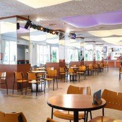 Hotel Serhs Oasis Park питание