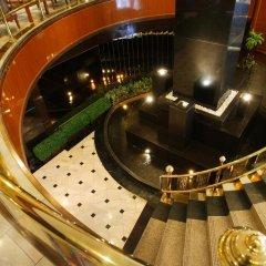 Отель The Tawana Bangkok сауна