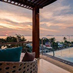 Отель The Pelican Residence & Suite Krabi Таиланд, Талингчан - отзывы, цены и фото номеров - забронировать отель The Pelican Residence & Suite Krabi онлайн фото 6