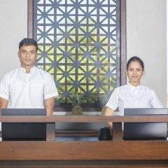 Отель Amora Lagoon Шри-Ланка, Сидува-Катунаяке - отзывы, цены и фото номеров - забронировать отель Amora Lagoon онлайн спа