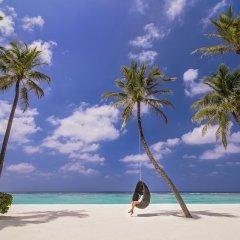Отель One&Only Reethi Rah Мальдивы, Северный атолл Мале - 8 отзывов об отеле, цены и фото номеров - забронировать отель One&Only Reethi Rah онлайн фитнесс-зал фото 2