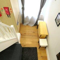 Апартаменты 22 43 Clanricarde Gardens Studio удобства в номере