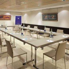 Отель NH Ciudad de Santander Испания, Сантандер - отзывы, цены и фото номеров - забронировать отель NH Ciudad de Santander онлайн помещение для мероприятий