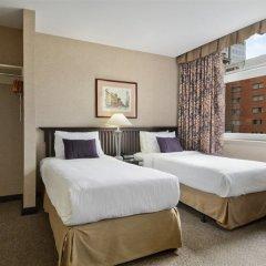 Отель Ramada Limited Vancouver Downtown Канада, Ванкувер - отзывы, цены и фото номеров - забронировать отель Ramada Limited Vancouver Downtown онлайн комната для гостей