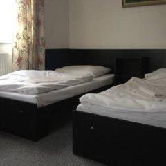 Hotel Alexander сейф в номере