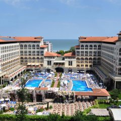 Отель Iberostar Sunny Beach Resort - All Inclusive бассейн